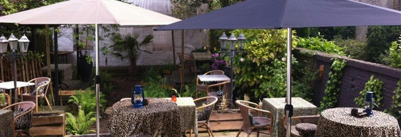 Een mooie beoordeling voor 3Stones Keniaans Restaurant