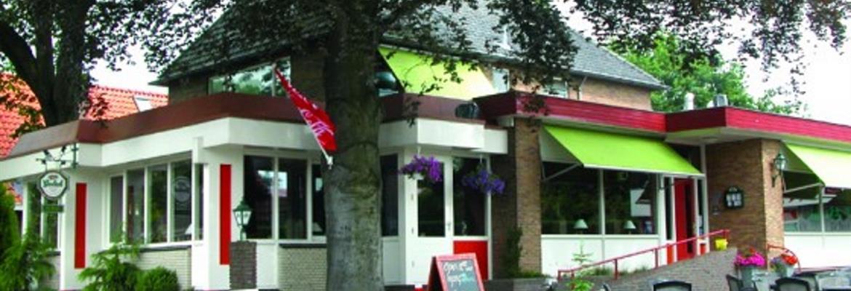 Restaurant De Beuk ligt ook in de buurt en is misschien interessant