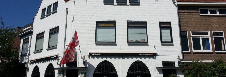 Café 't Vonderke ligt ook in de buurt en is misschien interessant