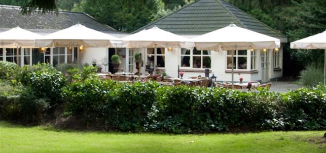 Je kunt nu ook reserveren bij Het Ei Van Columbus in Beekbergen via BonChef.nl
