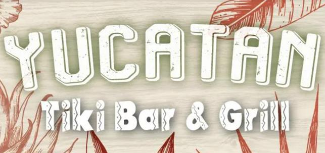Je kunt nu ook reserveren bij Yucatan Tiki Bar & Grill in Ede via BonChef.nl