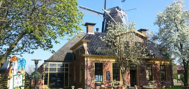 Je kunt nu ook reserveren bij Abraham's Mosterdmakerij in Eenrum via BonChef.nl