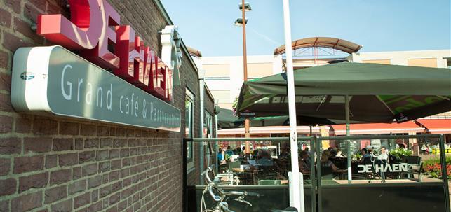 Je kunt nu ook reserveren bij Grand café en Zalencentrum de Haen in Hoevelaken via BonChef.nl