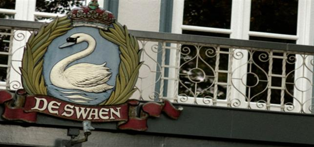 Je kunt nu ook reserveren bij de Swaen in Oisterwijk via BonChef.nl