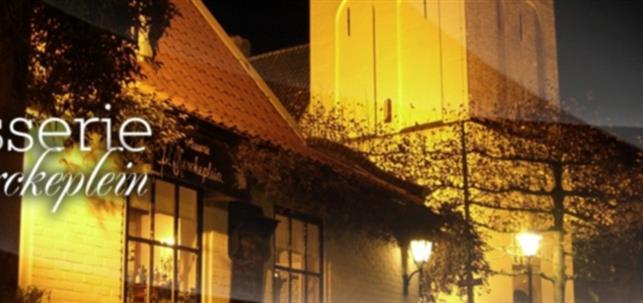 Je kunt nu ook reserveren bij Bistro 't Kerckeplein in Oosterend nh via BonChef.nl