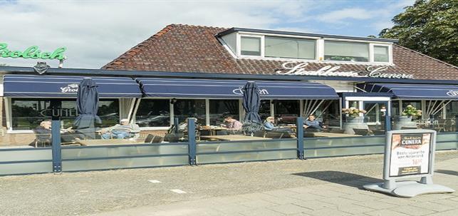 Je kunt nu ook reserveren bij Steakhouse Cunera in Rhenen via BonChef.nl