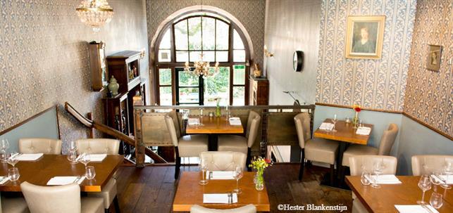 Je kunt nu ook reserveren bij Restaurant Frits in Rotterdam via BonChef.nl