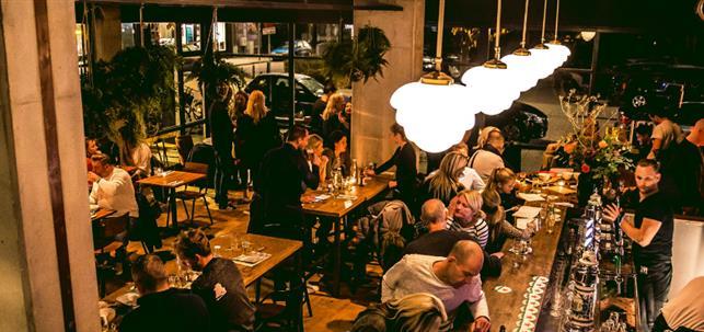 Je kunt nu ook reserveren bij Peppel Eten en Drinken in Rotterdam via BonChef.nl