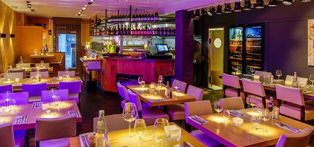 Je kunt nu ook reserveren bij Le Bistro in Tilburg via BonChef.nl