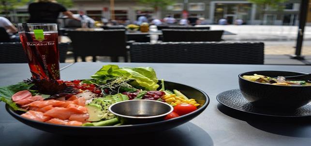 Je kunt nu ook reserveren bij Miyabi Asian Cuisine in Utrecht via BonChef.nl