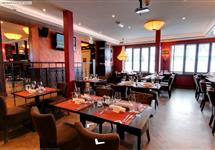 Grill-bar Centennial in Aalsmeer