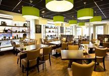 Brasserie Dichtbij in Amersfoort