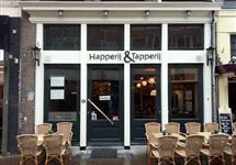 Happerij & Tapperij in Amersfoort