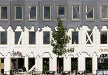 Wereldrestaurant Dara in Amersfoort