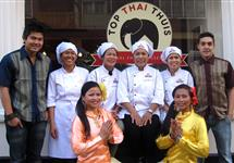 Top Thai Thuis in Amsterdam