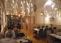 Turkse Restaurant Antep Sofrasi in Amsterdam
