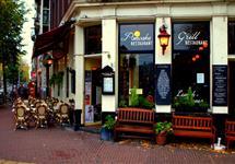 De Oude Wester in Amsterdam