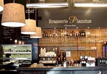 Plancius in Amsterdam