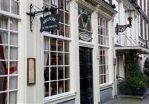 Radisson BLU Hotel - Restaurant De Palmboom in Amsterdam