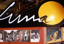 Restaurant Argentino Luna in Amsterdam