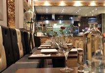Restaurant Maz Mez in Amsterdam