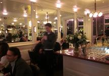 Brasserie Van Baerle in Amsterdam