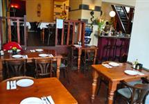 De Griekse Taverna in Amsterdam