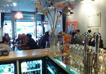 Gasterij Leienplein 10 in Apeldoorn