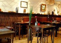 Eetcafe Pardoes in Apeldoorn