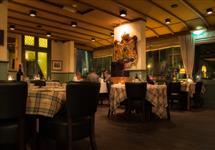 Restaurant De Bon Vivant in Apeldoorn