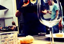 Brasserie Falstaff in Arnhem