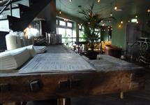 CANTINA Tapas & Mexican Streetfood in Arnhem