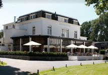 Restaurant De Villa (by Fletcher) in Berg en dal