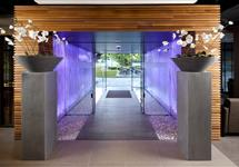 Fletcher Wellness-Hotel Stadspark in Bergen op zoom