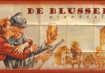 Grandcafé 'De Blusser' in Beusichem