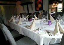 Restaurant De Ceulse Kaar in Boxtel