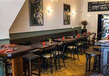 Brasserie Zandberg in Breda