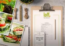 Restaurant Loff in Breda
