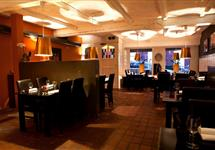 Restaurant de Saeck in Breda
