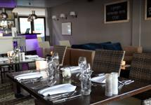 Restaurant Pure (by Fletcher) in De Koog