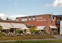 Fletcher Hotel-Restaurant De Grote Zwaan in De lutte