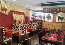 Restaurant Casa del Toro in De meern