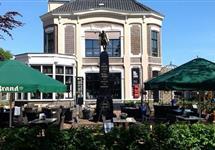 Grand Café Olde Postkantoor in Dedemsvaart