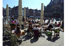 Het Gulden ABC in Delft