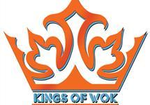 Kings of Wok in Den Bosch