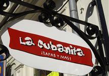 La Cubanita in Den Bosch
