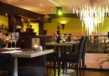 The Sushi Lounge in Den Bosch