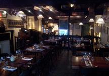 Allerlei, Vis&Vlees Restaurant in Den Bosch