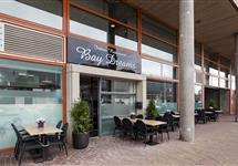 Indian Bay Dreams in Den Haag