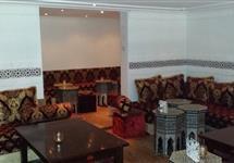 Libanees Restaurant Amier in Den Haag